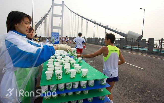 2017渣打香港马拉松