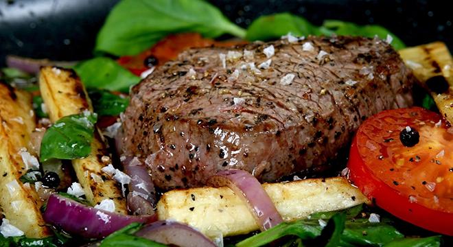 冷知识 | 吃肉就能减肥,真有这等好事儿?