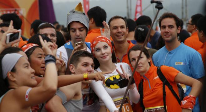 特步欢乐跑·中国10公里锦标赛(北京站)