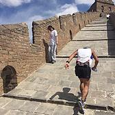 10Marathon/金山岭长城马拉松                  2016年4-17