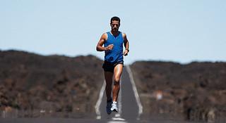 经验 | 不放开自己,怎么能跑出更好的成绩?