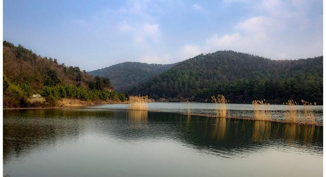 南京溧水国际山地半程马拉松赛