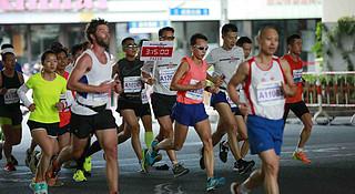 观点 | 越野跑是马拉松成绩的坟墓?