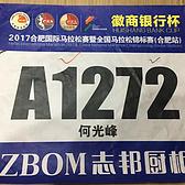 2017 东莞国际马拉松