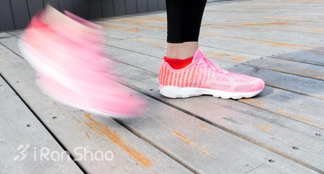 李宁超轻13跑鞋评测