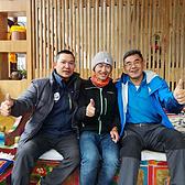 2017 环四姑娘山超级越野跑
