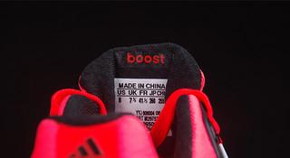 能量无穷无尽—阿迪达斯Adidas Energy Boost 2.0 ESM跑鞋开箱