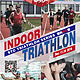2016STC大铁联赛之室内铁三赛 2016 STC Triathlon Series Of Indoor Triathlon