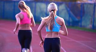 训练 | 七种方式,可以轻松提高速度而不增加里程