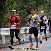2018 Vibram香港100越野赛