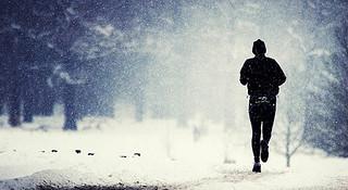 经验 | 我就想知道你们冬天跑步都穿什么?