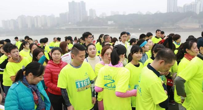 中建·江湾壹号株洲市第四届半程马拉松约请赛