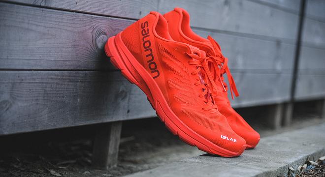 跑鞋 | Salomon S-LAB SONIC 2 升级你的PB