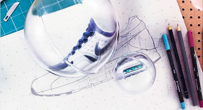 新品 | Nike Air Max Zero,用三十年兑现一个零的传说