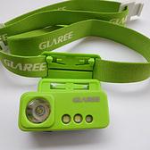 GLAREE山瑞LTH-1运动头灯 | 夜跑安全最重要