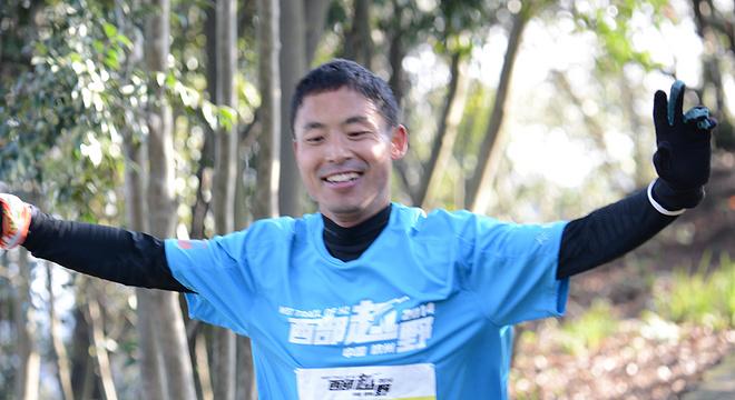 杭州西部越野赛