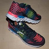 安踏动态呼吸网跑鞋 | 自主呼吸,足够畅爽