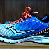 Saucony 圣康尼 Ride 8 | 比赛季中的靠谱训练鞋