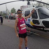 严肃跑者的跑马日常——南京·江宁春牛首国际马拉松赛赛事日记