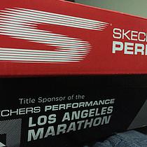 斯凯奇SKECHERS GO Run 4 | 来点不一样
