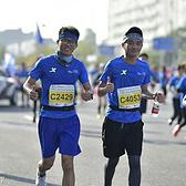 2017 深圳宝安国际马拉松赛