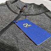 GearLab 美丽奴羊毛长袖贴身层 | 轻便保暖,跑步越野利器