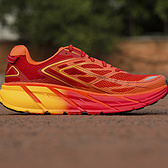HOKA ONE ONE Clifton 3 | 踩着厚底飞翔