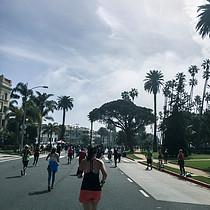 2017 洛杉矶马拉松