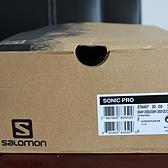 Salomon Sonic PRO | 速度和颜值兼备