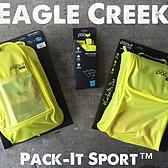 Eagle Creek 运动打理包 | 出门比赛好帮手