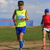 铁木真草原马拉松免费名额 | 奔跑在真正的草原上