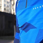 FALKE Ergonomic Sport System | 跑步不撞衫