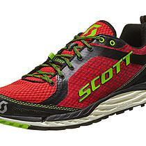 Scott T2 Kinabalu 2.0 男鞋