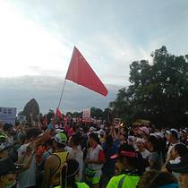 2017 吴哥窟王朝马拉松