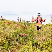 """""""石蛋""""上的舞步---4.16温州大罗山越野记"""