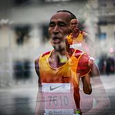 2014上海马拉松精选集