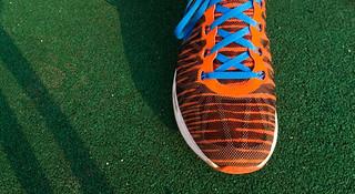 评测 | 让里程轻舞飞扬,Nike Lunarglide 6