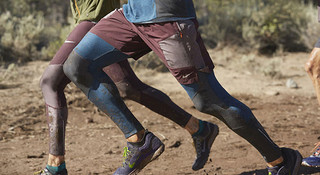 奔跑不止于城市—Nike耐克推出全新Trail Kiger系列越野跑装备