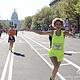 徐濠萦:完成马拉松就像当上港姐一样开心