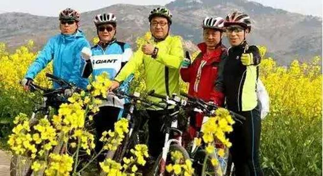 中国最美乡村涂山越野精英挑战赛