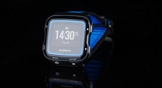 一块让你有运动欲望的手表