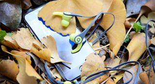 评测 |  BeatsTour2 在运动中创造流行,动次打次Beats!