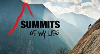 越野巅峰—Kilian Jornet的Summits of My Life计划