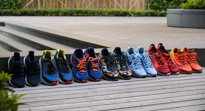 TopX | 让长距离训练轻松一点:最适合LSD的七双跑鞋