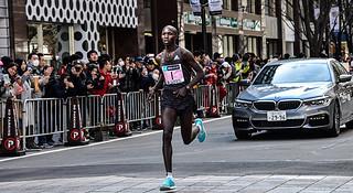 深度 | 2017东京马拉松:日本史上最伟大的马拉松比赛