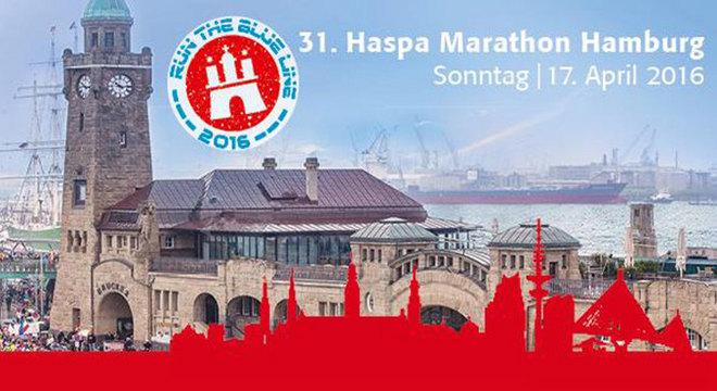 汉堡马拉松