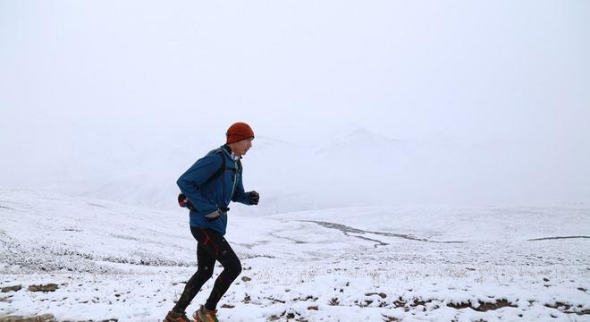 中国甘孜环贡嘎山百公里山地户外运动国际挑战赛