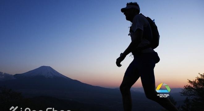 环富士山的路【五】 首位完成UTMF(环富士山越野赛)中国大陆选手薛大宝访谈