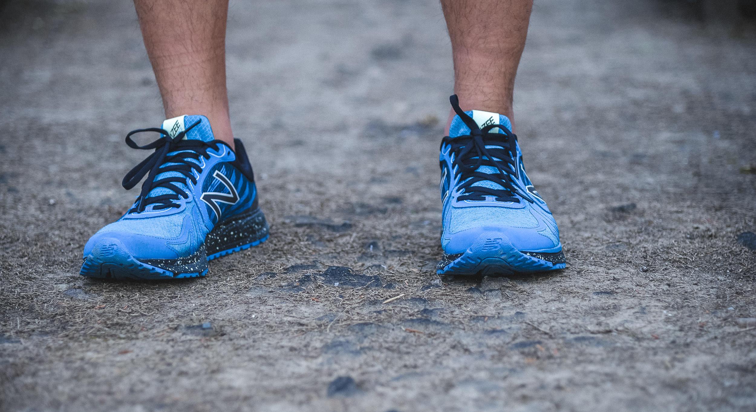 跑鞋 | 夜空中最亮的星 New Balance Vazee Pace V2 Protect Pack评测