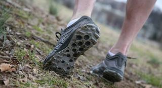 装备 | 小白选鞋,越野跑鞋初级选购指南